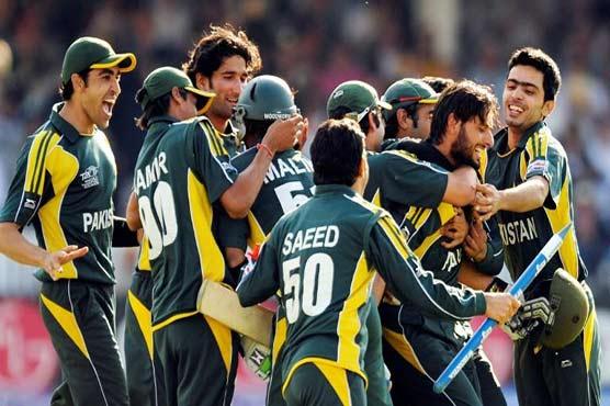 Pakistan to summon spirit of 2009 for T20 title, says Afridi