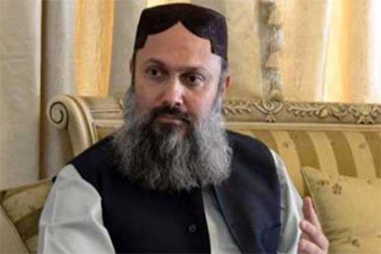 Zahoor Buledi's appointment as acting BAP president illegal: Jam Kamal