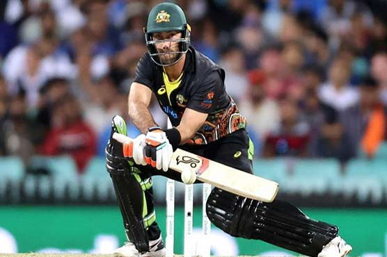 'Big-Show' Maxwell key for disjointed Australia at T20 World Cup