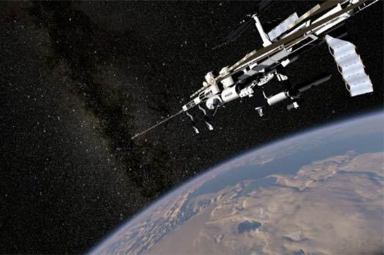 کائنات کا سب سے بڑا تھری ڈی نقشہ عوام کے لیے پیش