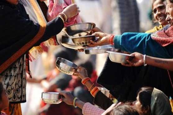پاکستان کے مقابلے بھارت میں غربت کی سطح خطرناک حد عبور کر گئی