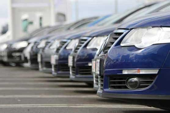 خیبر پختونخوا:2500سی سی تک گاڑیوں کی رجسٹریشن فیس 1روپیہ مقرر،اعلامیہ جاری