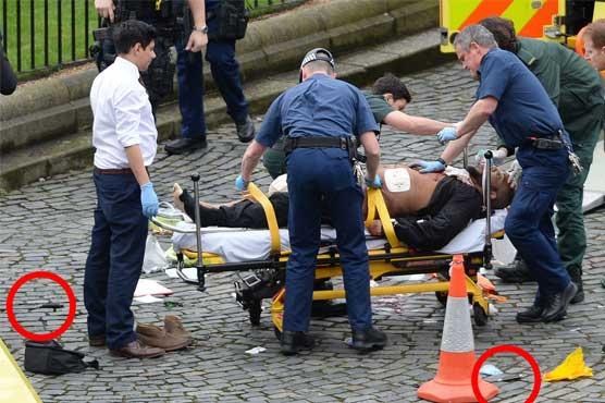 چاقو کے وار سے زخمی برطانوی رکن پارلیمنٹ چل بسا
