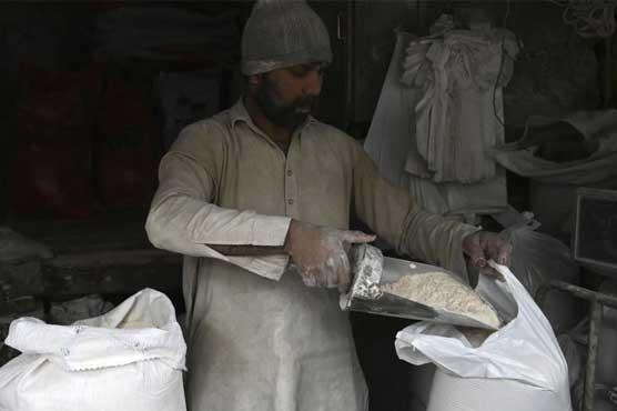 ملک بھر میں آٹے کی قیمتوں میں سندھ نے سب کو پیچھے چھوڑ دیا