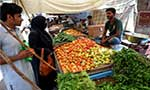 Weekly inflation goes up by 0.20 percent