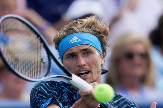 Favourites Zverev, Tsitsipas crash out of ATP Indian Wells Masters