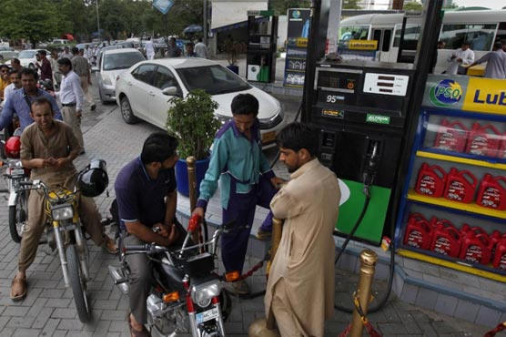 Govt hikes petrol price by Rs10.49