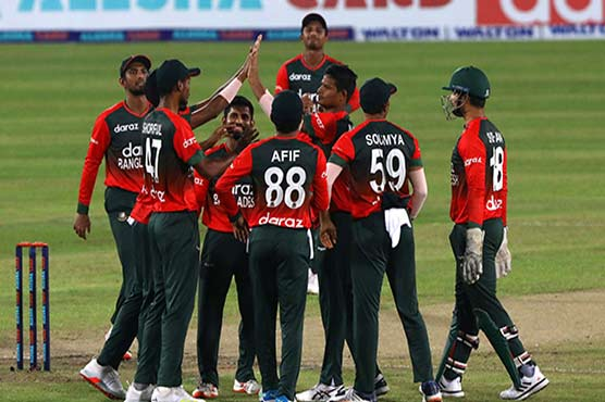 Bangladesh vow not to be haunted by miserable T20 World Cup record