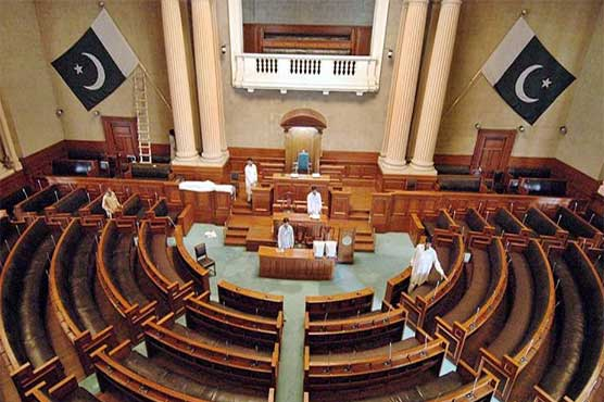 PML-N tables resolution against increasing petrol prices in Punjab Assembly