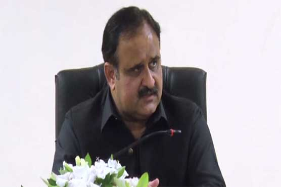 CM Buzdar orders to launch anti-dengue campaign