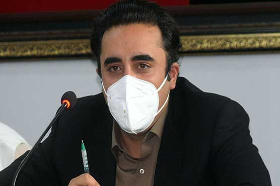 Bilawal Bhutto lashes out at govt over hike in petrol prices