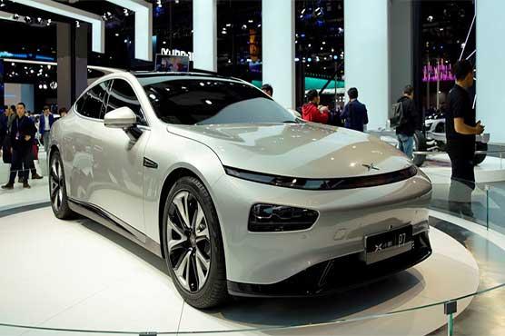 رواں سال چین میں سب سے زیادہ فروخت ہونے والی الیکٹرک گاڑیاں