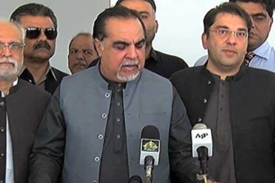 عمران اسماعیل سابق وزیراعظم لیاقت علی خان کی جائے پیدائش، شہادت سے لاعلم