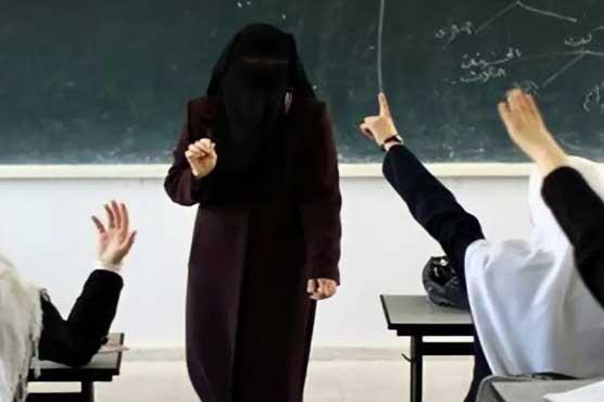 سعودی عرب: قرآن پاک پڑھاتے ہوئے ٹیچر انتقال کر گئیں