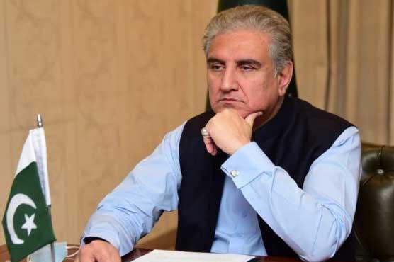 حکومت ختم ہونے کی اپوزیشن کی خواہش پوری نہیں ہو سکتی: شاہ محمود
