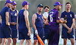Scotland's T20 World Cup squad packed with 'match-winners', says Trott