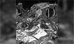 Four killed in car, Mazda truck collision in Dera Murad Jamali