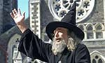 New Zealand to cast out its official wizard