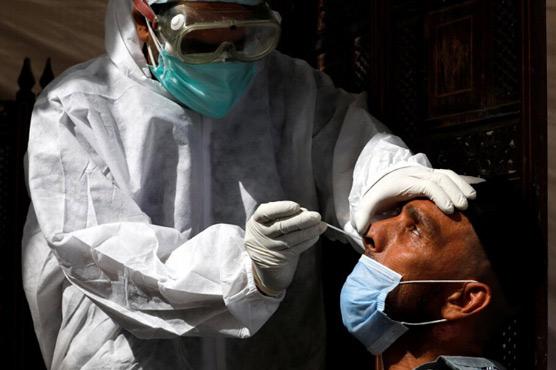 Pakistan reports 720 coronavirus cases, 17 deaths in 24 hours