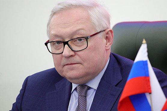 وسطی ایشیائی ریاستوں میں امریکی فوج کی موجودگی کسی صورت قبول نہیں، روس
