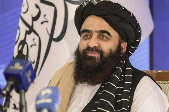 طالبان کی نئی حکومت کو تسلیم نہ کرنا داعش کیلئے فائدہ مند ہوگا:افغان قائم مقام وزیرخارجہ