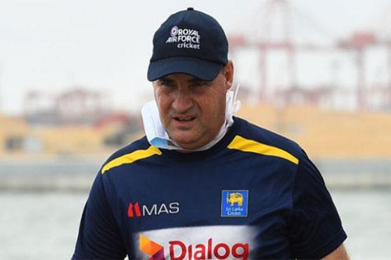 Sri Lanka coach Arthur admits T20 qualifier will be 'cutthroat'