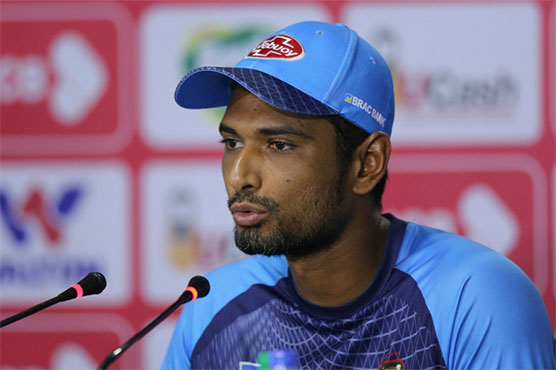 'We disappointed ourselves and fans', admits Bangladesh's Mahmudullah