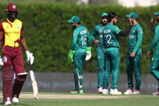 T20 WC warm-up match: Pakistan beat West Indies