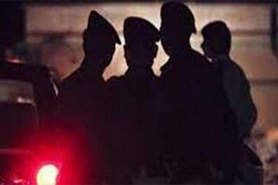 تھانہ چوہنگ کے علاقے میں مبینہ پولیس مقابلہ، ایک ڈاکو ہلاک، دو فرار