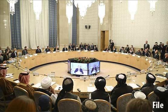 افغانستان سے متعلق ماسکو کانفرنس کل ہوگی، امریکا کا شرکت سے انکار