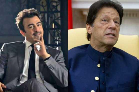 پٹرول کی قیمتوں میں اضافہ، شان شاہد وزیراعظم عمران خان کا دفاع کرنے لگے
