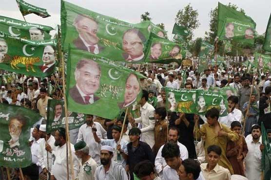 مہنگائی کیخلاف  ن لیگ کا آج راولپنڈی میں احتجاجی مظاہرے کا اعلان