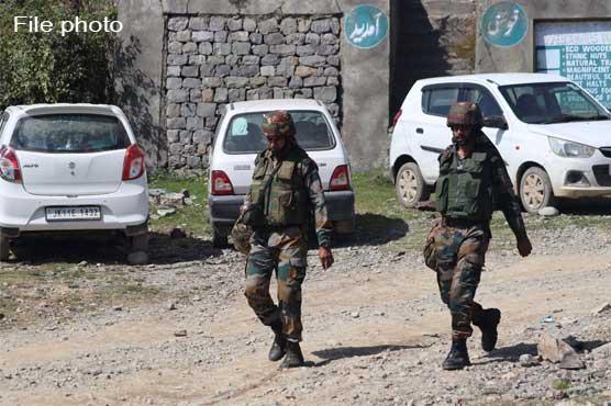 مقبوضہ کشمیر: 10 حریت پسندوں نے قابض بھارتی فوجیوں کو ناکوں چنے چبوا دیے