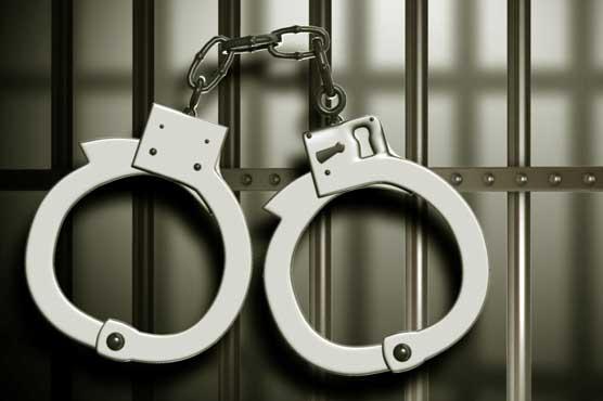 کراچی : رینجرز اور پولیس کی مشترکہ کارروائی، دو ملزم گرفتار
