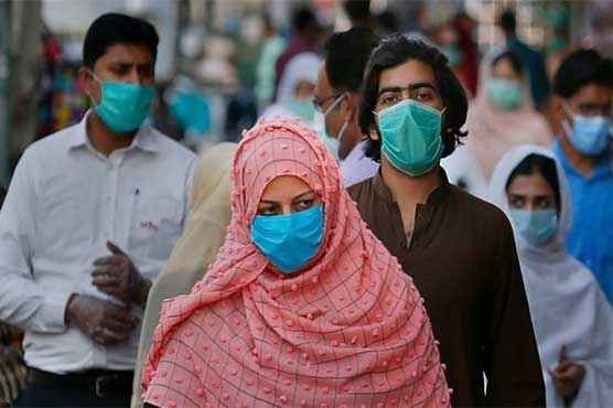 Pakistan reports lowest coronavirus cases in a year