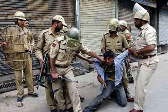 بھارت: پولیس کا عید میلاد النبی ﷺ کے جلوس پر لاٹھی چارج، گرفتاریاں، مسلمان بے بس