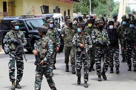 مقبوضہ کشمیر: قابض بھارتی فوج کا ظلم نا رک سکا، مزید 2 کشمیری نوجوان شہید