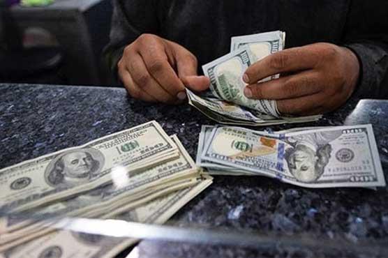 امریکی ڈالر کے مقابلے روپے کی قدر میں تاریخی گراوٹ کا سلسلہ جاری