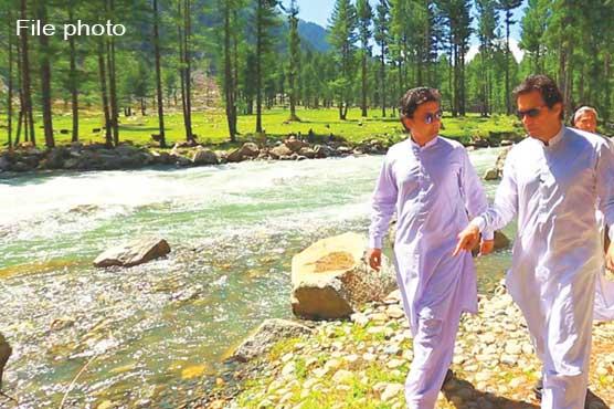 پہاڑی علاقوں میں نئے سیاحتی مقامات تعمیر کر رہے ہیں: وزیراعظم عمران خان