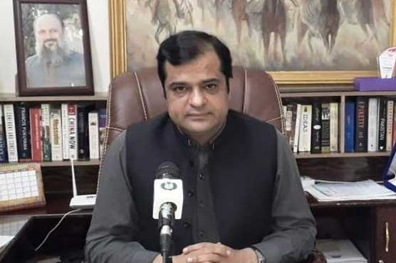 Claims regarding disappearance of lawmakers condemnable: Balochistan govt spokesperson