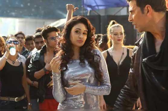 نچلی ذات کیخلاف تبصرہ،بھارتی اداکارہ کو گرفتار کرلیا گیا