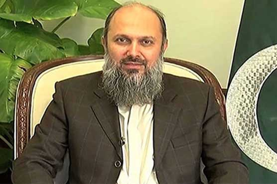 Will not step down as Balochistan CM under any circumstances: Jam Kamal