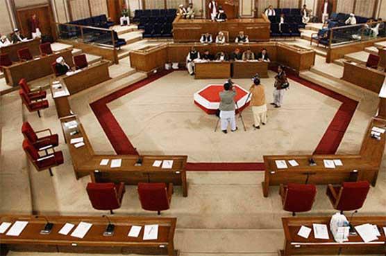 No-trust motion: Disgruntled BAP members take refuge in Speaker House