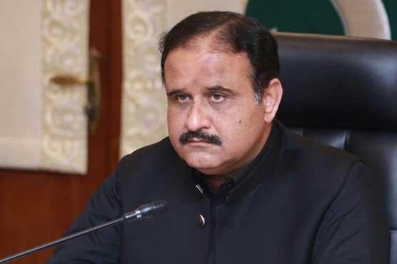 وزیراعلیٰ پنجاب نے موجودہ حالات میں احتجاج کو قومی مفادات کیخلاف قرار دیدیا