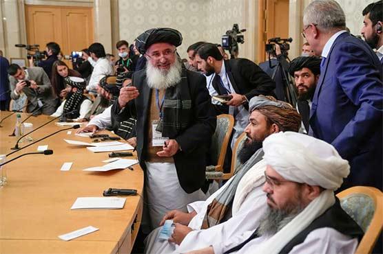 روس، پاکستان اور چین کے خصوصی نمائندوں سے طالبان وفد کی ملاقات، اثاثوں کی بحالی پر بات چیت