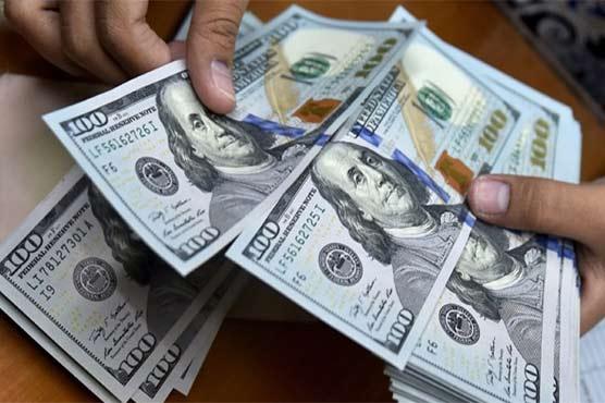 انٹربینک مارکیٹ میں ڈالر تاریخ کی بلند ترین سطح پر، سٹاک مارکیٹ میں تیزی