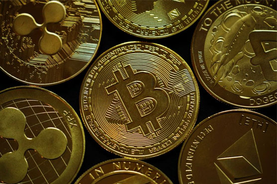 Bitcoin hovers below peak doubts linger over boost from US ETF