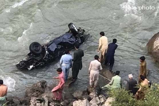 آزاد کشمیر میں دو مختلف حادثات، 4 بچوں سمیت 7 افراد جاں بحق