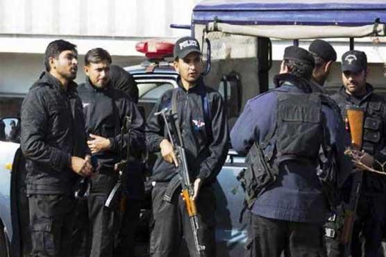 سی ٹی ڈی سندھ کو مطلوب دہشتگرد کے ملتان جیل میں قید ہونے کا انکشاف