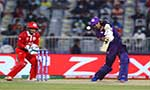 T20 World Cup: Scotland into T20 World Cup Super 12s
